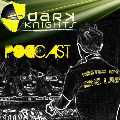 Stevie Wilson @ Dark Knights Podcast