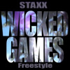 The Weekend- Wicked Games Freestyle(Staxx Games)
