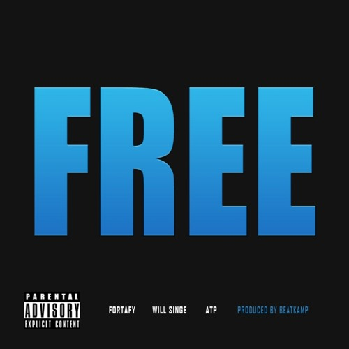 Free (feat. Will Singe of the Collective) Prod. ATP & Beatkamp