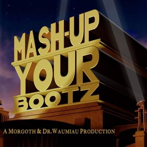 M.I.A - Bad Girls ##MASHUP ## (Bad Girls Bun Dem mah by Doodle!)