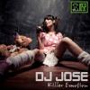 Djose Mix - J balvin - Mi corazon.. Hnos Yaipen - Otra noche (95BPM) Portada del disco