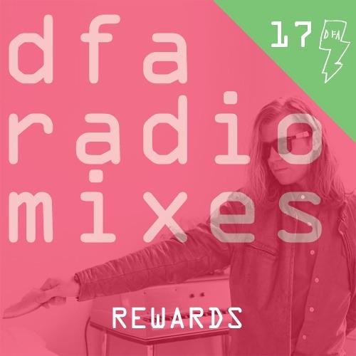 Rewards DFA Radiomix