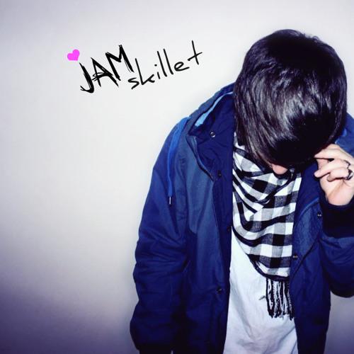 Jamskillet - Words