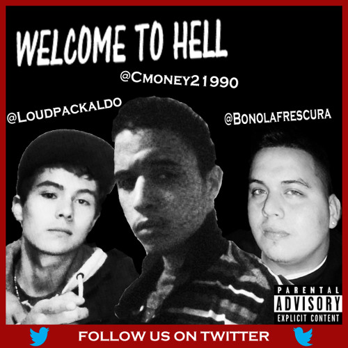 Welcome to Hell (ft. Bono & Aldo)