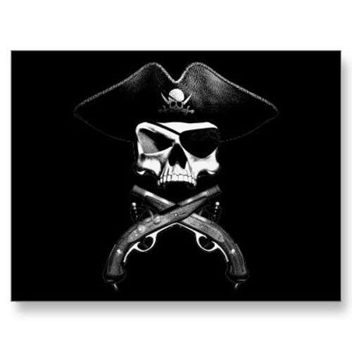 Pirate's Gospel [TreyZillarrrrrRemix}