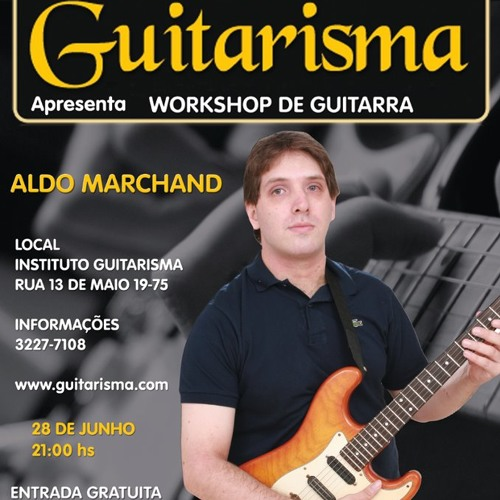 Transition - Aldo Marchand