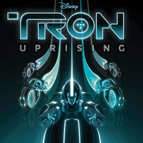Cole Plante - Rezolution (From the Tron: Uprising Soundtrack)