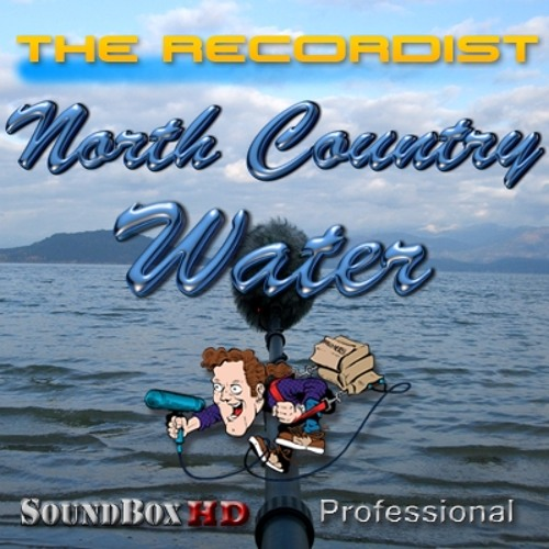 North Country Water HD Pro SFX Library