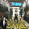 2PSY-Gangnam Style, ☆☆☆Dj jefry.!☆☆☆