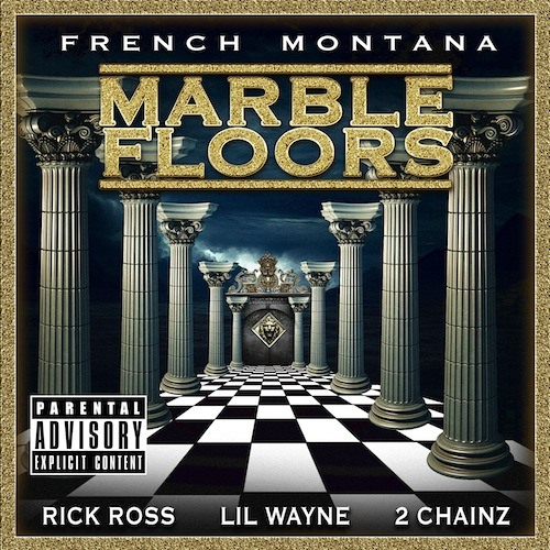 rick ross -Marble floors trap remix