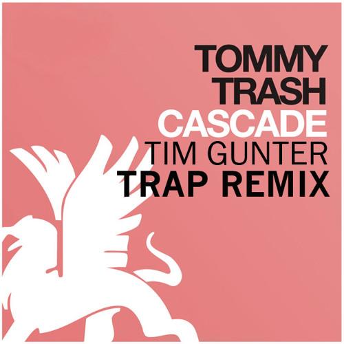 Tommy Trash - Cascade (Tim Gunter Remix)
