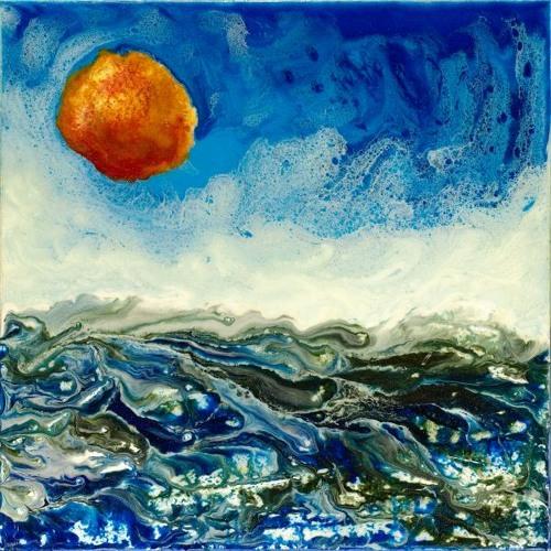 Surreal Oceans [Click 4 Lyrics]