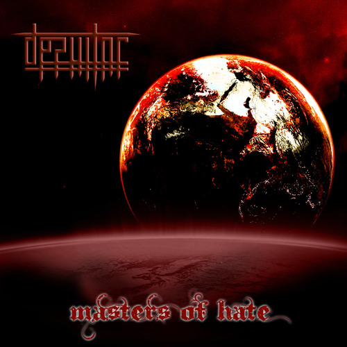 "DESULTOR (Sweden) ""Black Monday"""
