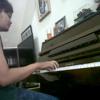Cakra Khan - Harus Terpisah (Piano + Vocal Cover) mp3