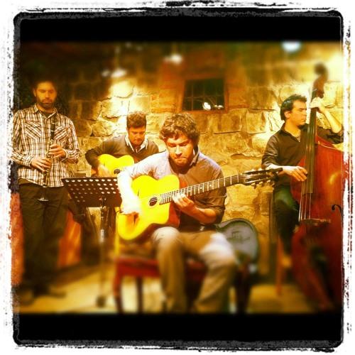 Salinas Jazz Gitano - Clair de Lune
