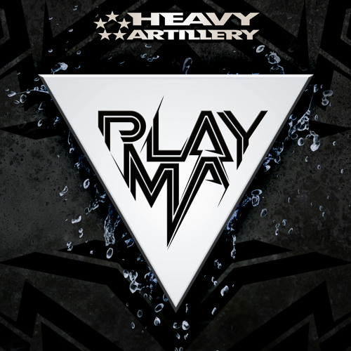 PLAYMA - Freakshow EP (out now!)