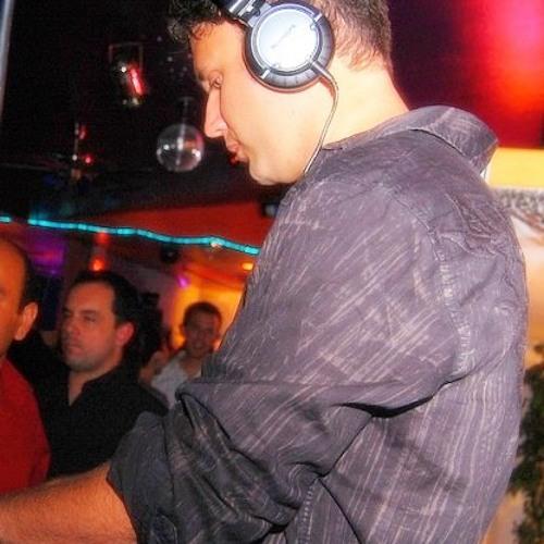 DJ Pooya - Mambo Session (set 6)