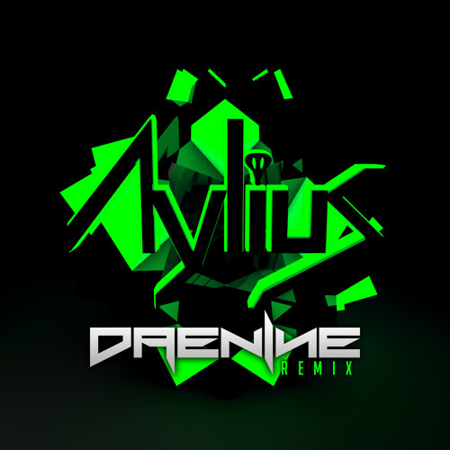 Aylius - Psychotic ft. Katie Joy (Daenine Remix) [FREE DOWNLOAD]