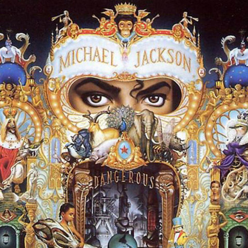 Michael Jackson - Why You Wanna Trip On Me (Allen Walker Re-Write)