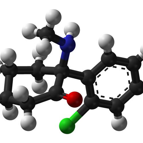 Ketamine (produced by AraabMUZIK)