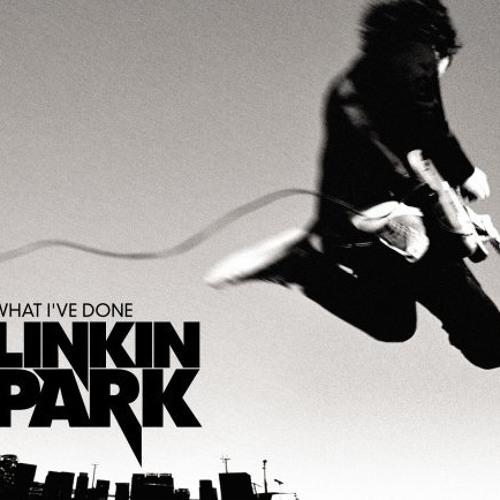 Linkin Park - What I've Done (Gas&Rabbit Remix)