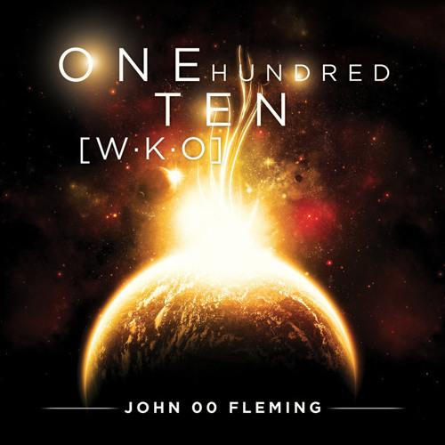 1) John 00 Fleming-The Centre of the universe