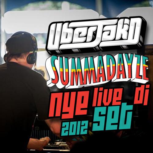 Summadayze Adelaide NYE 2012 live set