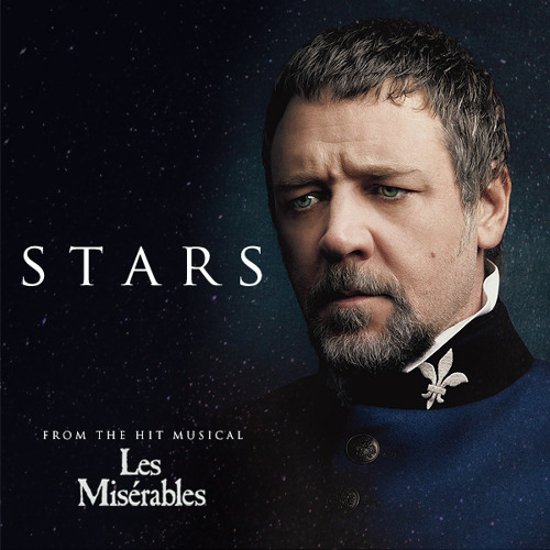 "Stars (from the Broadway Musical, ""Les Miserables"")"