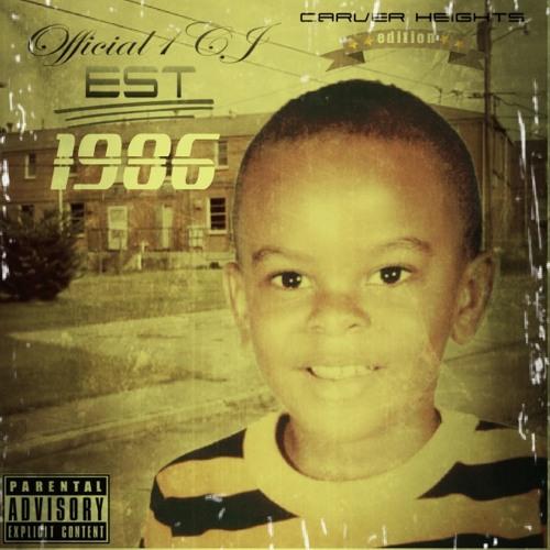 @Official1CJ - #ThaFastLife Instrumental