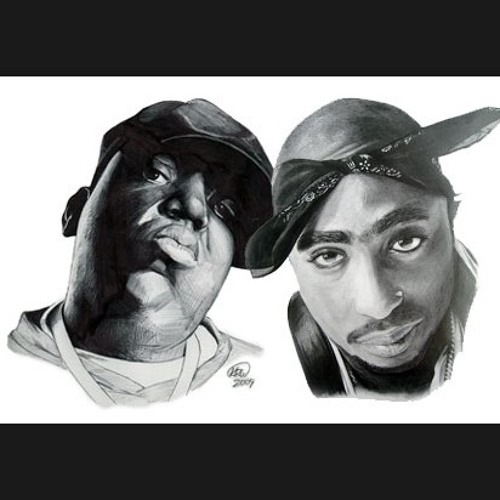 """NEW MUSIC 2PAC, NOTORIOUS BIG, NAS """"HIP HOP IT'S JUST ME AND U""""(FREEDOWNLOAD)"""