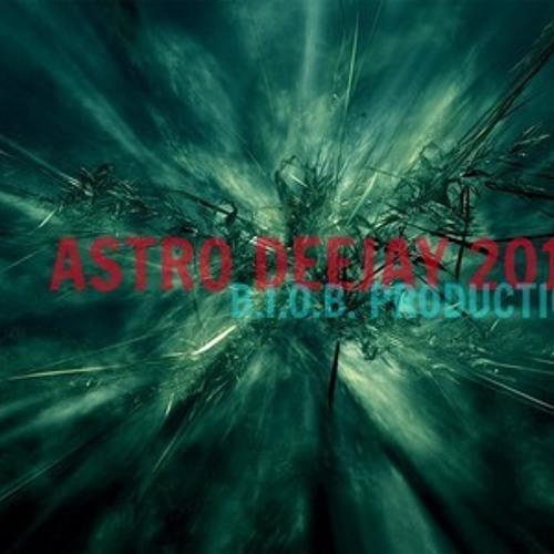 B.I.O.B (ASTRO DEEJAY) 2013 FL Studio