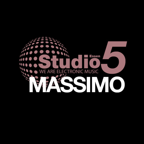 Studio podcast 005 massimo