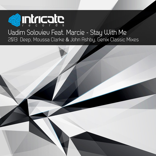 Vadim Soloviev Feat. Marcie - Stay With Me