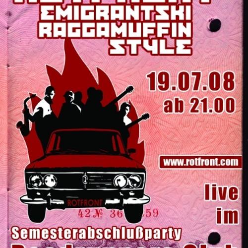 RotFront - Berlin Style (Flea Market remix 2008)