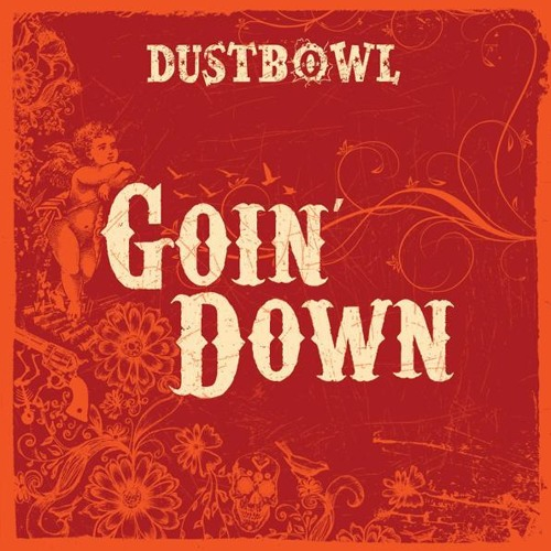 Dustbowl-The Mourner [w  Jeremy Gluck]