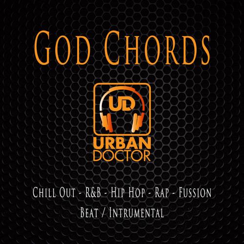 GOD CHORDS - HIP HOP / RAP BEAT / INSTRUMENTAL
