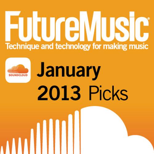 January 2013 picks