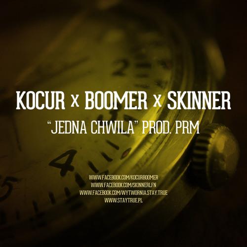 Kocur x Boomer x Skinner - Jedna Chwila (prod. PRM)