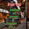 Iron Inc. - Madam Is Gone 3 (Promo Mix)