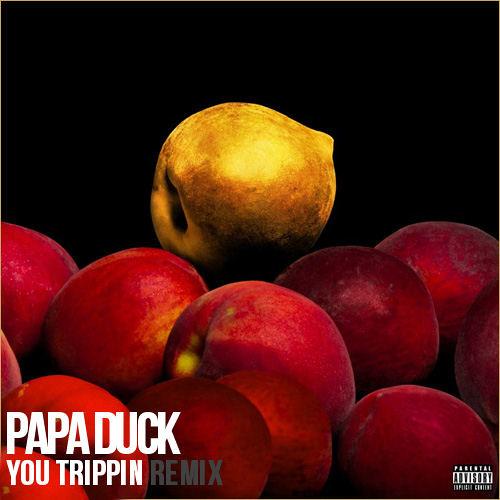 Papa Duck - You Tripping (Remix)