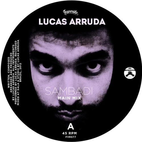 Lucas Arruda - Sambadi (Radio Edit)