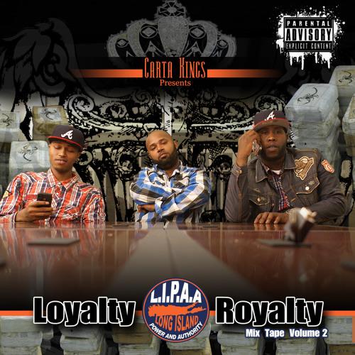 18 King Tut-L.I.P.A.A remix