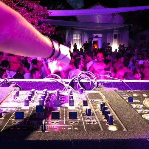 DJ Roberta Twiggy - GLAM Special Setmix