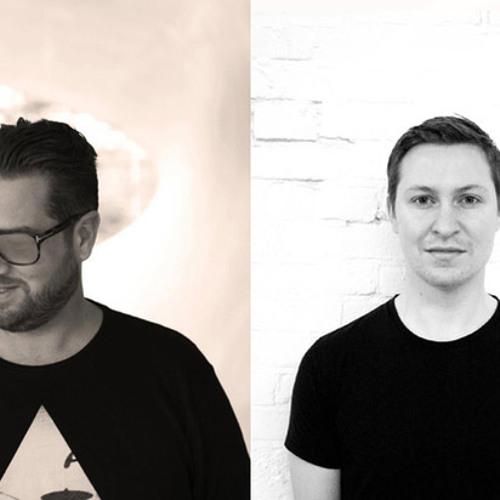 Tapesh & Maximiljan podcast