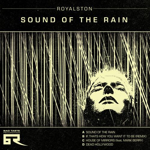 Royalston - Sound of the Rain EP