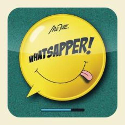 Mc Fitti - Whatsapper (DJ Evolution Remix)