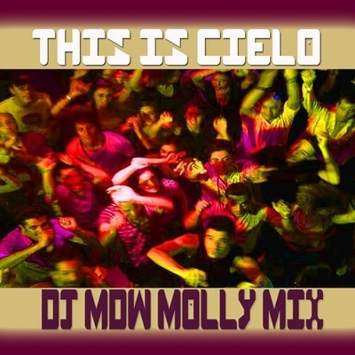 Dj Mdw - This Is Cielo (Marcos Play Mix)