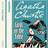 Cards on the Table by Agatha Christie, Read by Hugh Fraser