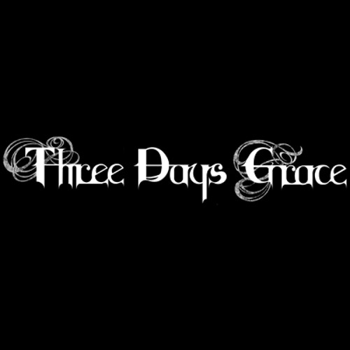 The High Road - Three Days Grace with Matt Walst on Vocals