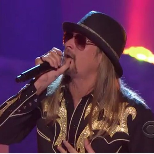 Kid Rock - Ramble On (Kennedy Center Honors 2012)